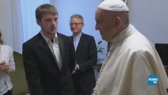 Papa Francisco Reitera Rechazo Eutanasia Muerte Asistida