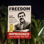 parlamento de cataluña analizara la candidatura de jordi sanchez