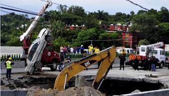 Casos Odebrecht y socavón Paso Exprés se mantienen abiertos: SFP
