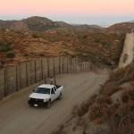 Patrulla Fronteriza inicia reemplazo de valla en Nuevo México