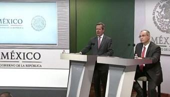 Pemex afirma que sus finanzas son estables