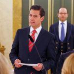 EPN: Independientemente de quién gane la elección, México seguirá creciendo