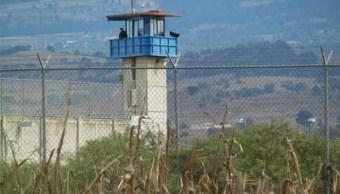 Controlan riña de reos en el penal de Ciudad Serdán, Puebla