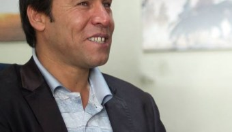 Muere fotógrafo de AFP en doble atentado en Kabul
