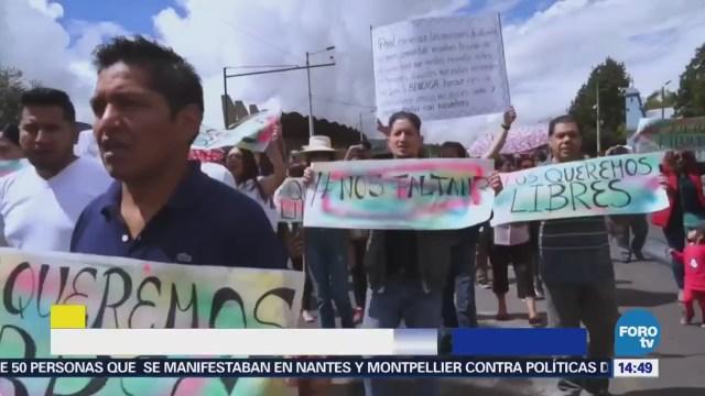 Asesinato Reporteros Ecuatorianos Ecuador Disidentes FARC