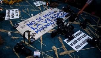 Periodistas y activistas Nicaragua denuncian amenazas muerte