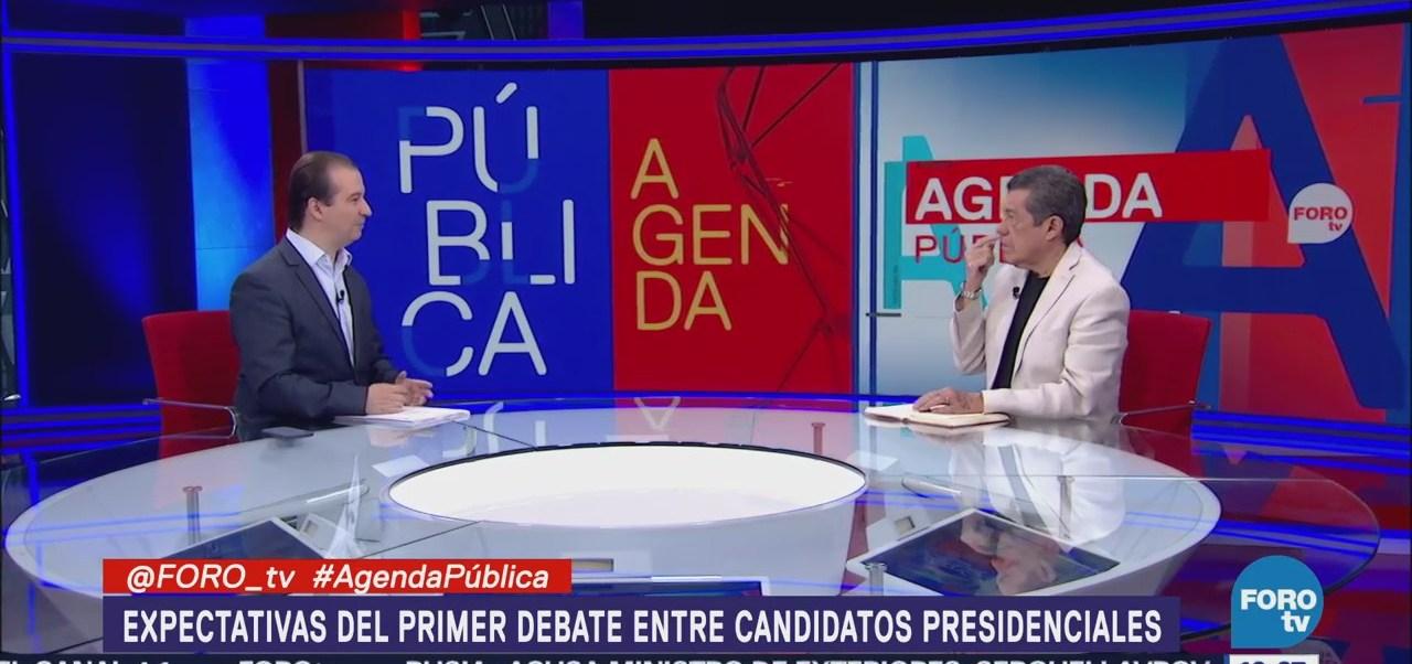 Perspectivas Debate Presidencial Análisis Rafael Cardona
