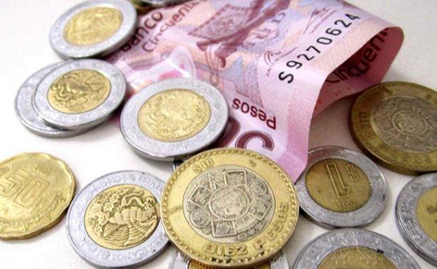 Peso mexicano cae por tensiones EU-China