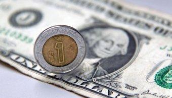 Peso mexicano opera estable tras datos comerciales de EU