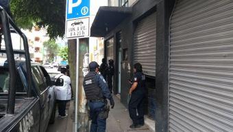 Rescatan a 17 extranjeras en operativo contra la trata en la Nápoles