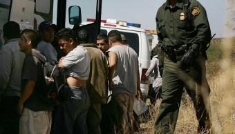 Donald Trump promete anunciar medidas migratorias este miércoles