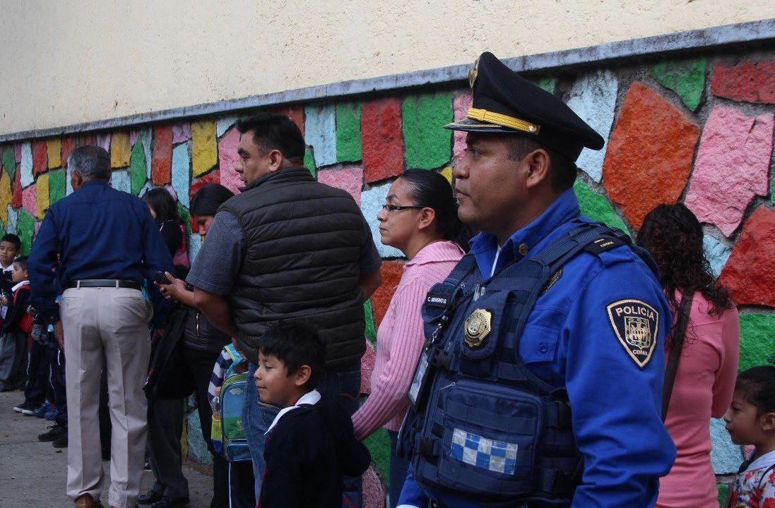 Aumenta sensación de inseguridad en población mexicana