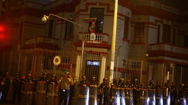 Garantiza Perú seguridad a participantes de Cumbre de las Américas