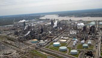 Precios del petróleo se ubican en niveles de 2014