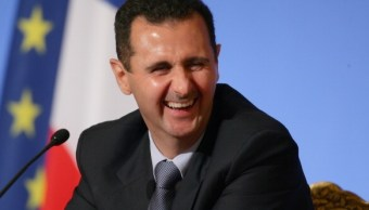 Bashar al Assad quiere reunirse con Kim Jong-un