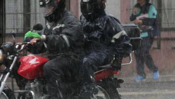 Pronostican altas temperaturas en 27 entidades y lluvias en gran parte de México