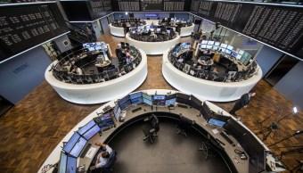 Principales Bolsas europeas abren al alza