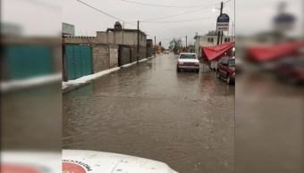 Declara Segob emergencia para nueve municipios de Puebla