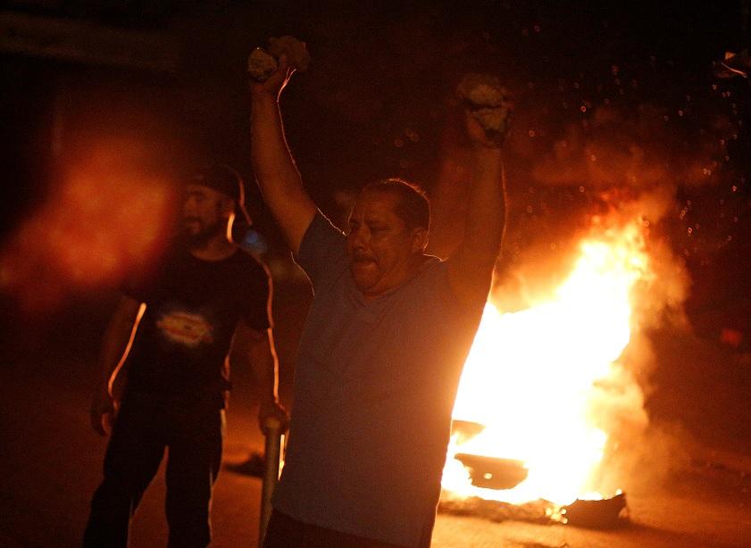 Aumentan protestas contra gobierno de Nicaragua por reforma al Seguro Social