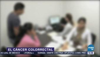 Qué es el cáncer colorrectal y su tratamiento