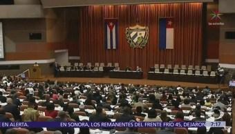 Quién es Miguel Díaz Canel en Cuba