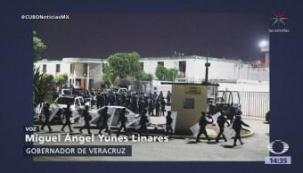 Reos Asesinan Policías Veracruz