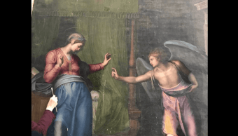 De Pedro a Francisco, una exposición de las colecciones vaticanas