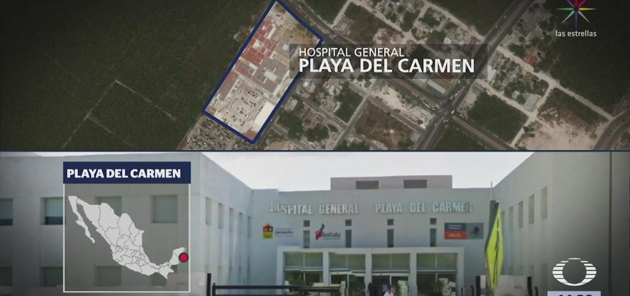 Retienen a mujer en hospital de Quintana Roo por no pagar cuenta