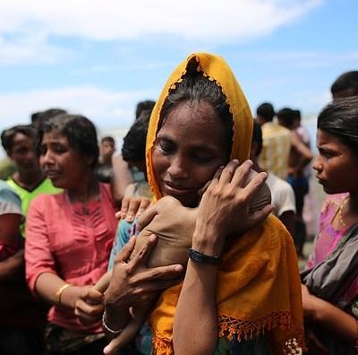 Reuters gana Pulitzer por reportajes sobre Duterte y migrantes rohinyás