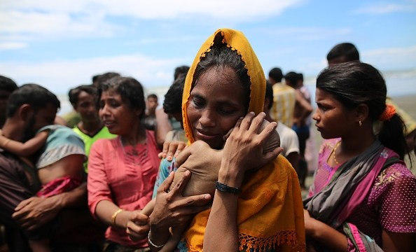 Reuters gana Pulitzer reporte Duterte y crisis rohinyás