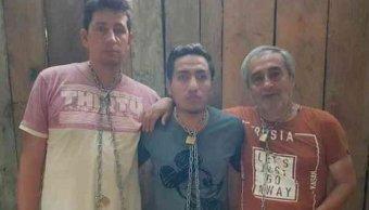 Disientes FARC suspenden entrega cuerpos periodistas ecuatorianos