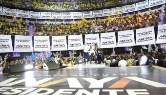 Ricardo Anaya tiene actividades de campaña en Puebla
