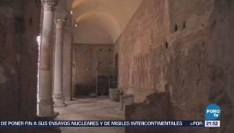 Lanzan nuevo boleto viajar antigua Roma