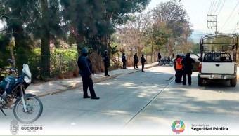 Rencillas personales posible móvil de homicidio de dos mujeres en Chilpancingo