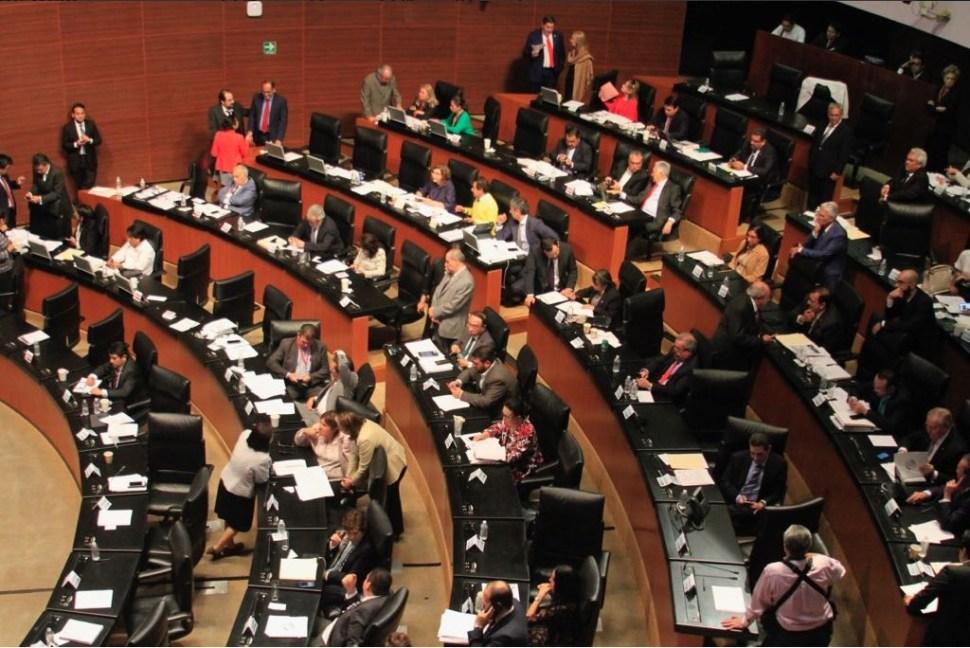 Senado ha dado luz verde a Ley General de Comunicación Social