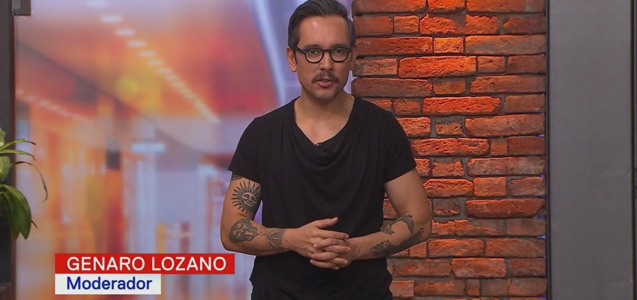 Sin Filtro con Genaro Lozano: Programa del 1 de abril 2018