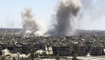 Mueren 24 personas en ataques de desconocidos en últimas horas en Siria