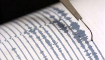 Sismo de magnitud 5.5 sacude el sur de Irán
