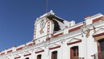 Oaxaca concentra la mayor cantidad de sismos en México