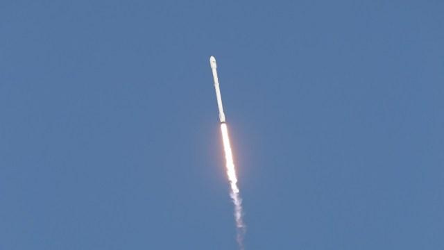 SpaceX lanza éxito nuevo cazaplanetas NASA