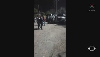 Suman ocho muertos por motín en penal de Veracruz