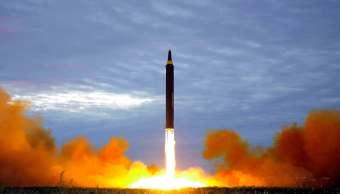 México aplaude la suspensión de ensayos nucleares de Norcorea