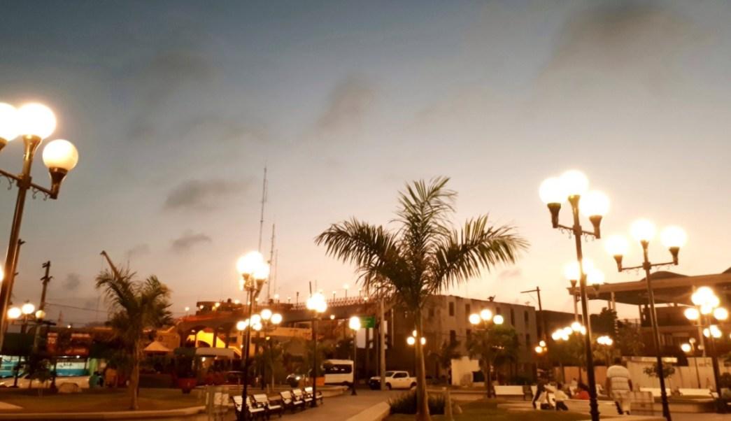 Frente frío 43 provocará tormentas, vientos y torbellinos en el noreste de México