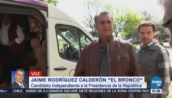 Tepjf Avala Candidatura Independiente El Bronco