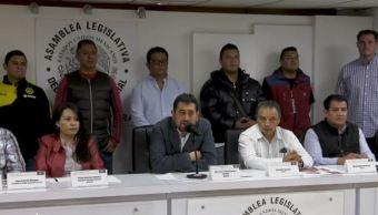 Trabajadores capitalinos denuncian despidos y amenazas por no apoyar al PRD