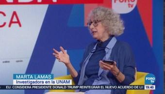 Transexualidad Infancia Marta Lamas Cambio Identidad
