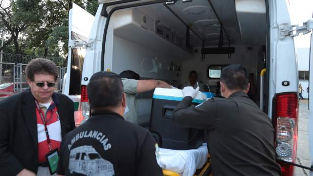 IMSS realiza trasplante multiorgánico gracias a donador en Zacatecas