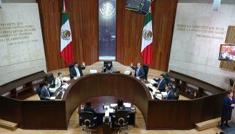 SIP felicita Tribunal Electoral por manifestarse contra ataques El Universal
