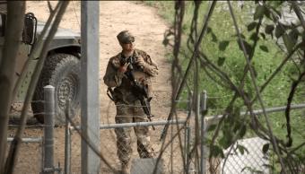 California rechaza envío de Guardia Nacional a la frontera