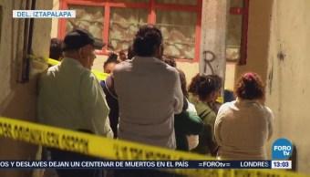 Vecinos Colonia Triunfo Dan Detalles Balacera